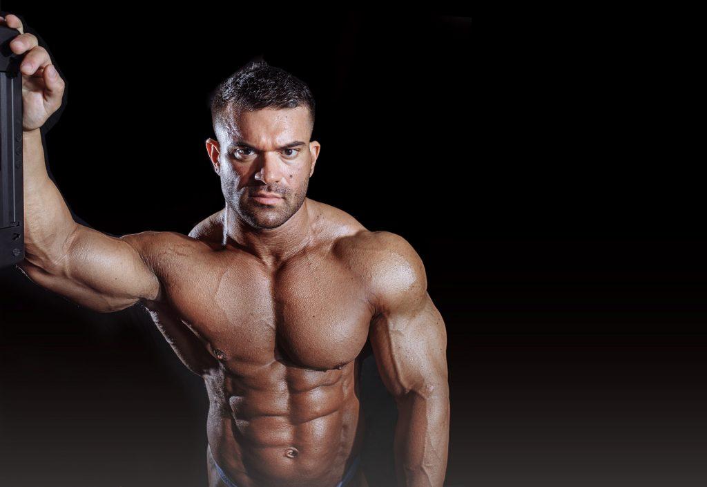 Testosteronvervangende therapie met Test Cypionate
