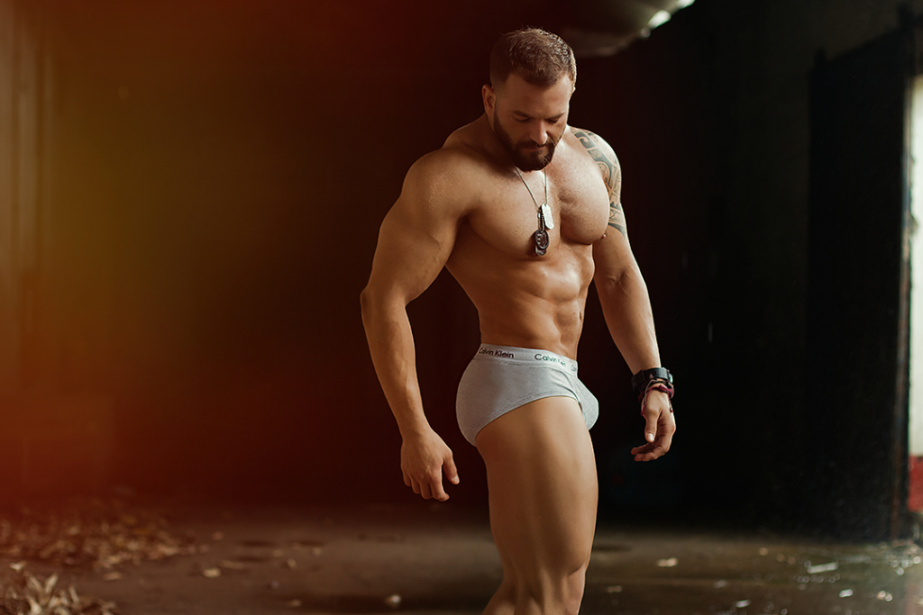 Waarom Testosteron Cypionate